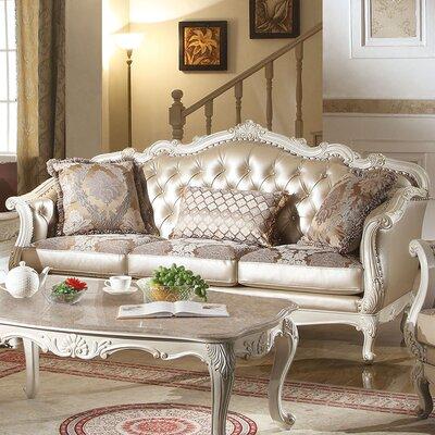 AJ Homes Studio Sofa