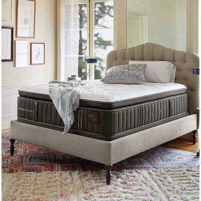 Stearns Foster Gallium Firm Pillowtop Mattress Estate Mattresses