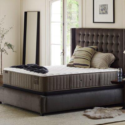 Stearns Foster Iv Firm Pillowtop Mattress Bridle Mattresses