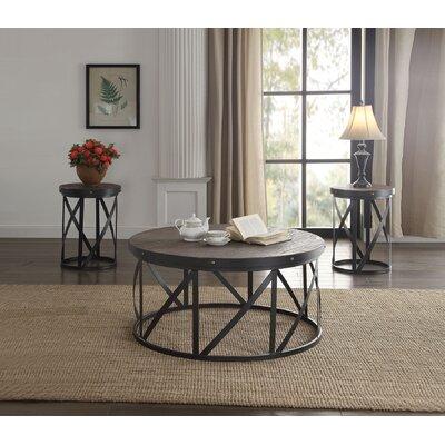 AJ Homes Studio Giona Coffee Table Set