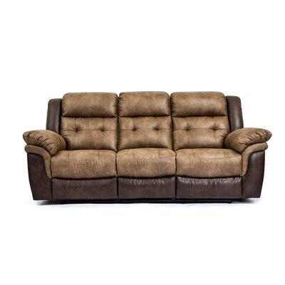 Loon Peak Shapiro Reclining Sofa