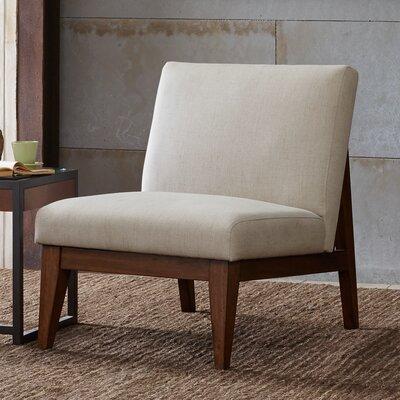 Mistana Back Slipper Chair Slant Chairs