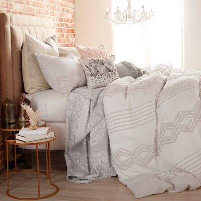 House Of Hampton Comforter Set Cut Bedsding