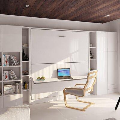 Brayden Studio Over Bed Twin Beds