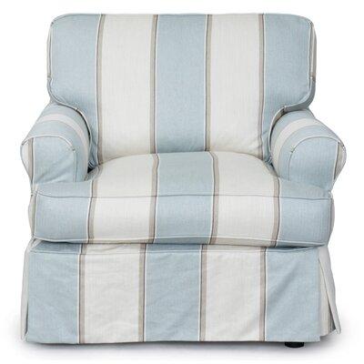 Beachcrest Home Gables Armchair
