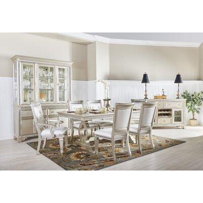 Fairfax Home Tiffany Table Image