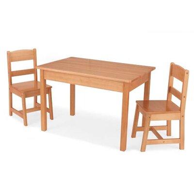 Kidkraft Table Chair Set Wood Tables Sets