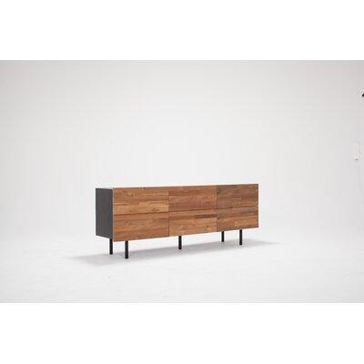 EQ3 Dresser Eq Charcoal