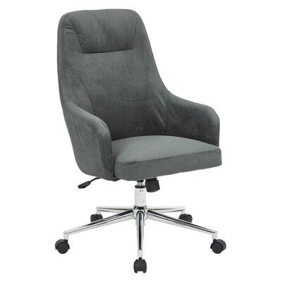 Avenue Six Task Chair Graphite