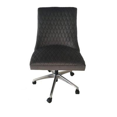 Mercer41 Romanowski Chair Upholstery Image