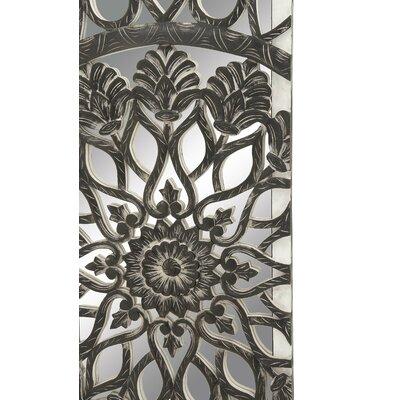 Cole Grey Wall Panel Mirror