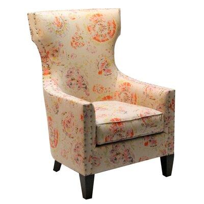 Bungalow Rose Darrell Armchair