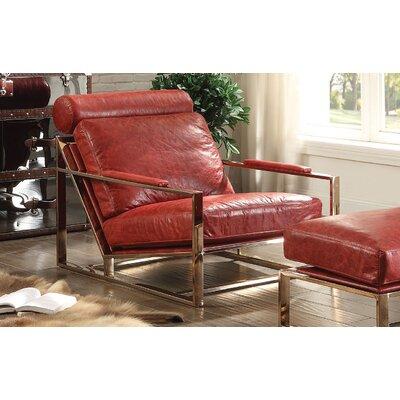 AJ Homes Studio Quinto Lounge Chair