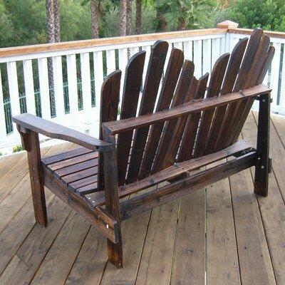 Beachcrest Home Garden Bench Wood Benches