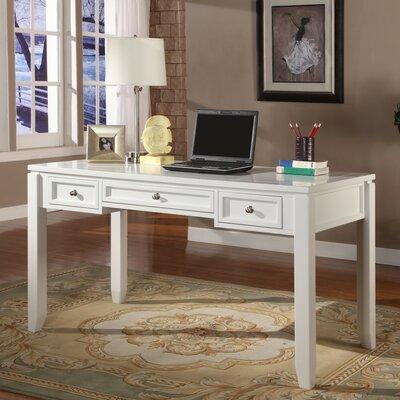 Beachcrest Home Wood Writing Desk Rectangular Desks