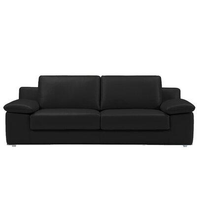 Bellini Leather Sofa
