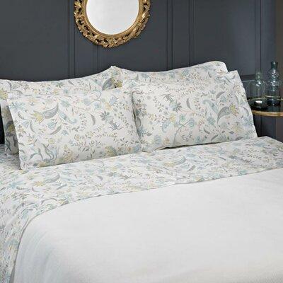 Belle Epoque Cotton Sheet Set Queen