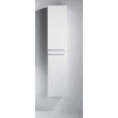 Foundry Select Wall Mounted Cabinet Soft Oak