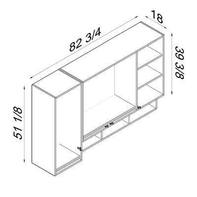 Brayden Studio Twin Bed Compact Beds