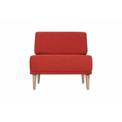 Capsule Knook Slipper Chair