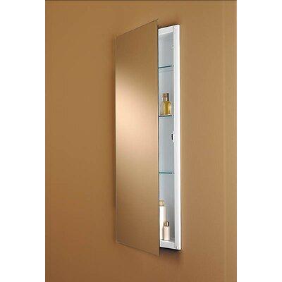 U S Bathrooms Specialty 15 Inch X 36 Recessed Medicine Cabinet Jensen Cabinets
