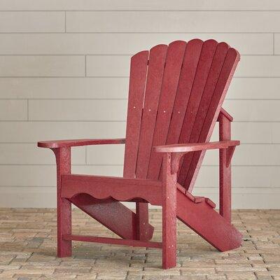 Beachcrest Home Adirondack Chair Plastic Adirondack Chairs