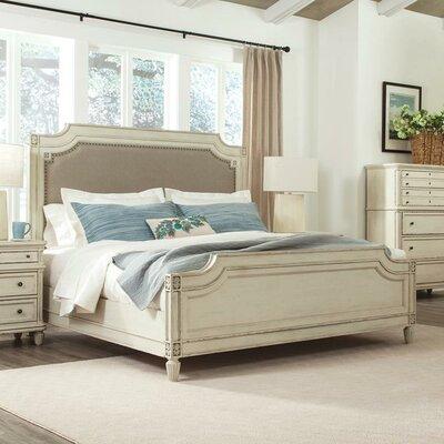 Beachcrest Home Configurable Bedroom Set Carved Bedsroom Sets