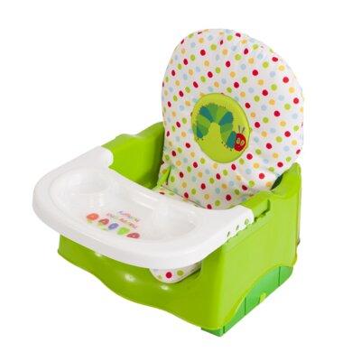 Kranz Happy and Hungry Booster Seat Kids Novelty Chair 4624F6DF04C740ECA37ADDA56EF0DBD9