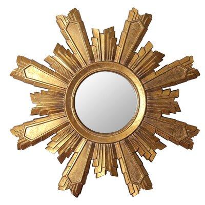 Willa Arlo Interiors Mirror Sunburst Mirrors