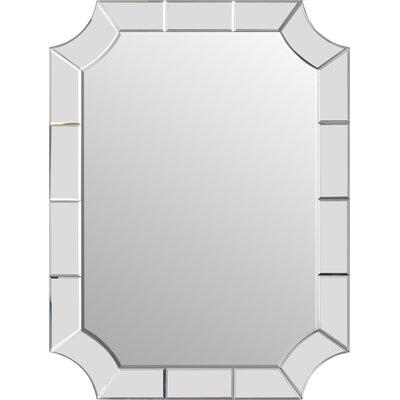 Willa Arlo Interiors Wall Mirror Corner Mirrors