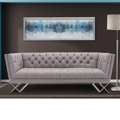 Willa Arlo Interiors Chesterfield Sofa Contemporary Sofas
