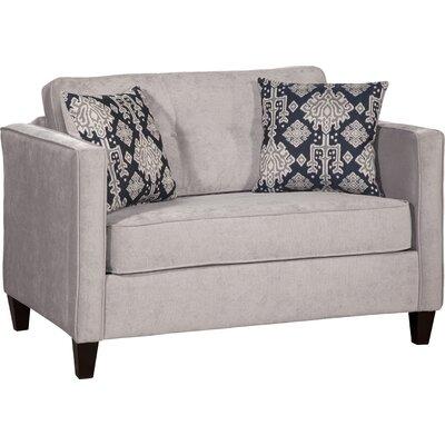 Willa Arlo Interiors Upholstery Loveseat Serta Sofas