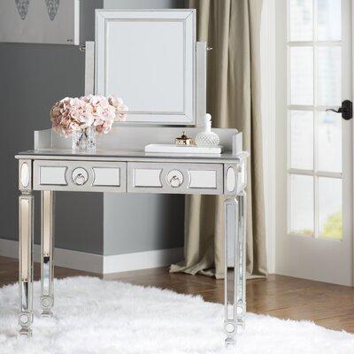 Mercer41 Vanity Mirror Stanley Dressing Tables