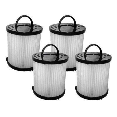 Washable Vacuum Filter 700953605283