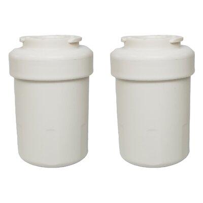 GE Refrigerator/Icemaker Water Purifier Filter -  Crucial, 701980790249