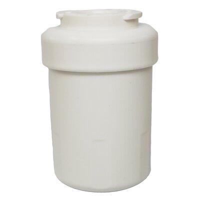 GE Refrigerator/Icemaker Water Purifier Filter -  Crucial, 701980790218