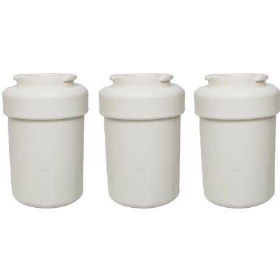 GE Refrigerator/Icemaker Water Purifier Filter -  Crucial, 701980790256