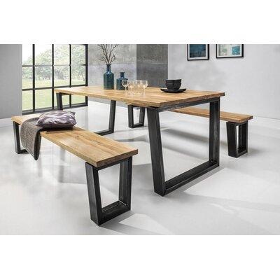 Wood Dining Set