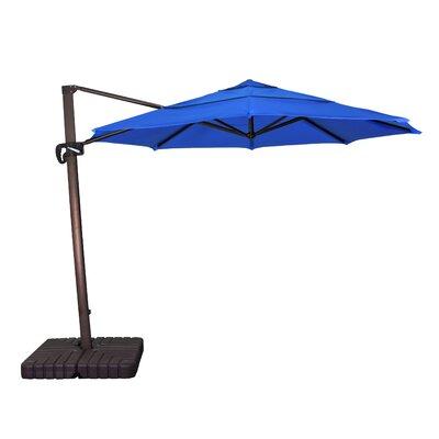 Buyers Choice Umbrella Pacific Blue