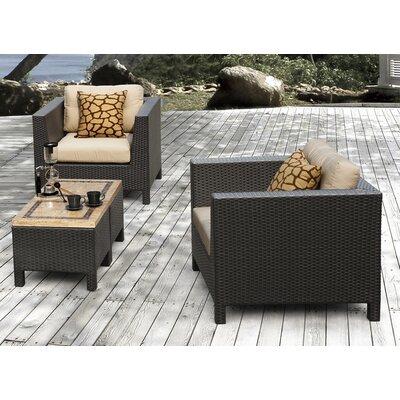 Andover Mills Byram Deep Seating Group Cushion