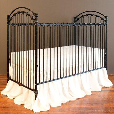 Bratt Decor Venetian Ii Convertible Crib