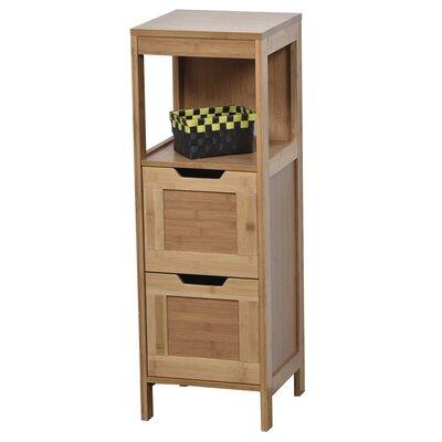 Evideco Cabinet Bamboo