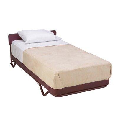Alwyn Home Mobile Adjustable Bed Base Mattress