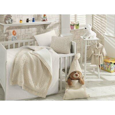 Harriet Bee Crib Bedding Set Pierre Nursery