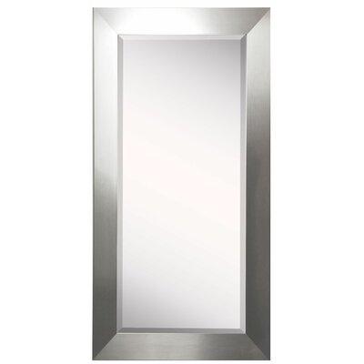 Zipcode Design Full Beveled Body Mirror Wide Mirrors