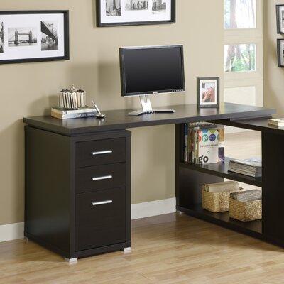 Willa Arlo Interiors Desk L Desks