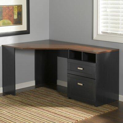 Latitude Run Corner Desk Reversible Desks