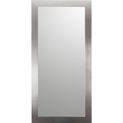 Latitude Run Floor Bathroom Vanity Mirror Body Mirrors