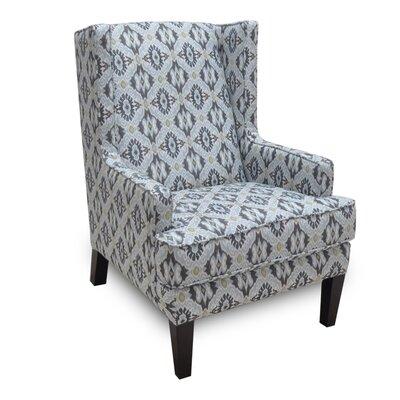 Ebern Designs Wingback Chair