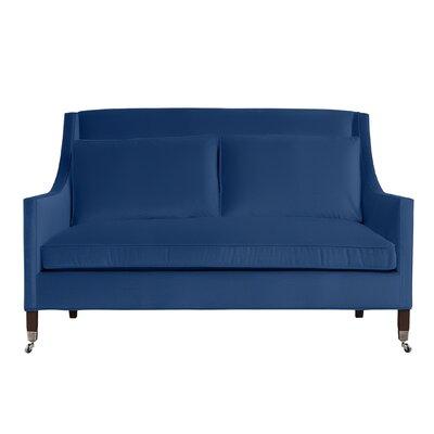 Everly Quinn Sofa Upholstery Adley Tan Sable